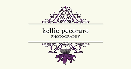 Kellie Pecoraro Photography logo